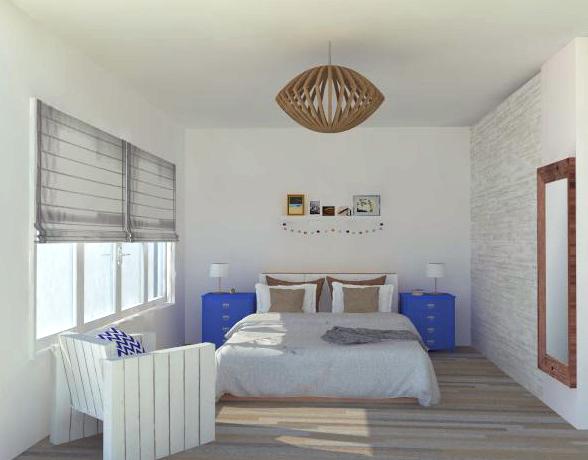 Dormitorio b